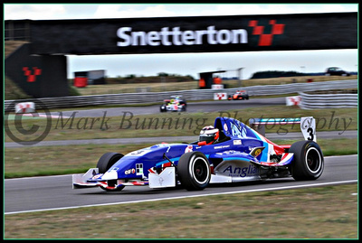 piper at snetterton